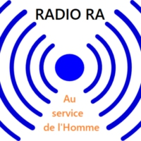Logo of radio station Radio-RA