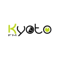 Logo de la radio Kyoto FM