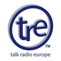 Logo of radio station TRE