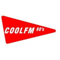 Logo of radio station Cool FM - 90's