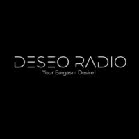 Logo of radio station Deseo Radio