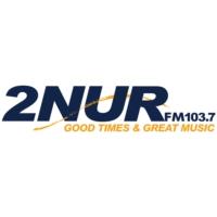 Logo de la radio 2NUR FM 103.7