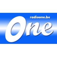 Logo of radio station Radio One Belgique