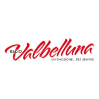 Logo of radio station Radio Valbelluna