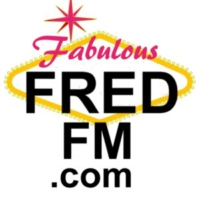 Logo of radio station Fabulous Fred FM