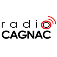 Logo of radio station Radio Cagnac