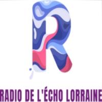 Logo de la radio radio de l'echo lorraine