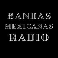 Logo of radio station Bandas Mexicanas Radio