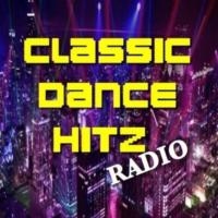 Logo de la radio Classic Dance Hitz