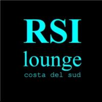 Logo de la radio RSI LOUNGE