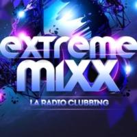 Logo de la radio Extrême-Mixx