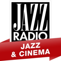 Logo of radio station Jazz Radio - Cinéma