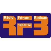 Logo of radio station Radio Forum Boticas