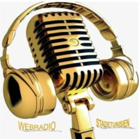 Logo de la radio Stadetunisien48