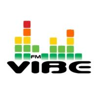 Logo de la radio VIBEFM RADIO
