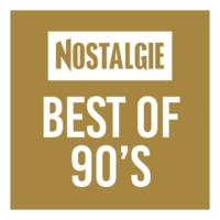 Logo de la radio Nostalgie Best of 90's