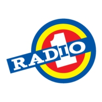 Logo of radio station Radio 1 Pereira