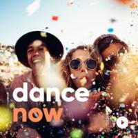Logo de la radio dance now