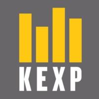 Logo de la radio KEXP 90.3 FM