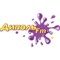 Logo de la radio Dipol Fm