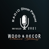 Logo of radio station Dincerparquet