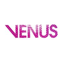Logo de la radio Radio Venus BE