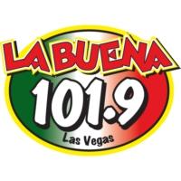Logo of radio station KWID La Buena 101.9