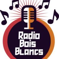 Logo de la radio Radio Bois Blancs