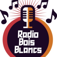 Logo of radio station Radio Bois Blancs