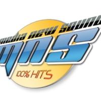 Logo de la radio MNS Radio