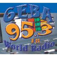 Logo of radio station 6EBA
