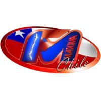 Logo of radio station Radio Máxima fm - Antofagasta