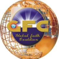 Logo de la radio Global Faith Coalition Radio