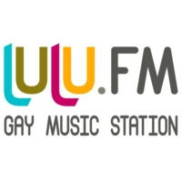 Logo of radio station lulu.fm