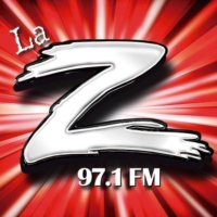 Logo of radio station XHRQ LA Z 97.1 FM