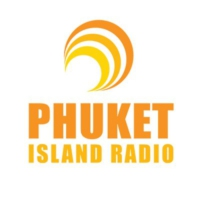 Logo of radio station Phuket Island Radio