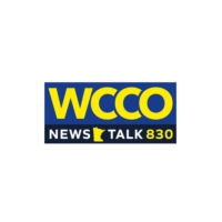 Logo of radio station WCCO News Talk 830