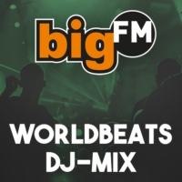 Logo de la radio bigFM - Worldbeat