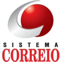 Logo of radio station Correio do Vale