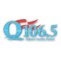 Logo of radio station WQCB Q106.5