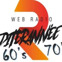 Logo of radio station RADIO MEDITERRANEE VAR 60's 70's
