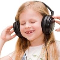 Logo of radio station Kinderlieder