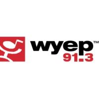 Logo of radio station 91.3FM WYEP