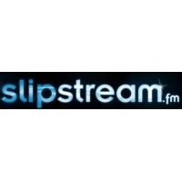 Logo of radio station Slipstream FM