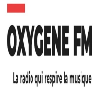 Logo of radio station OXYGENE-FM Albert