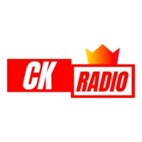 "Logo of radio station CK-RADIO ""CHARLEKING"""