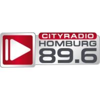 Logo de la radio CityRadio Homburg