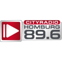 Logo of radio station CityRadio Homburg