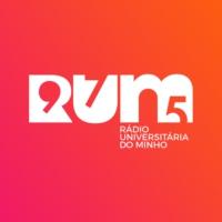 Logo of radio station RUM