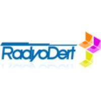 Logo de la radio RadyoDert